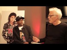 Brian D. Johnson sits down with the Spike Lee to discuss his new documentary on Michael Jackson's 'Bad'