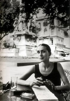 """Philippina """"Pina"""" Bausch  (27 July 1940 – 30 June 2009) was a German performer of modern dance, choreographer, dance teacher and ballet director. With her unique style, a blend of movements, sounds and prominent stage sets, and with her elaborate cooperation with performers during the composition of a piece (a style now known as Tanztheater), she became a leading influence since the 1970s in the world of modern dance."""