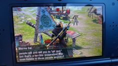 The memes are becoming reality in Monster Hunter Generations #gaming #games #gamer #videogames #videogame #anime #video #Funny #xbox #nintendo #TVGM #surprise