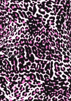 animal fabric surface textile print - not my color, but I like the idea