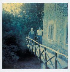 Polaroid by Andrei Tarkovsky Lot 14 - Polaroid 5