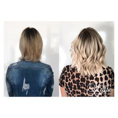 Hairextensions by Maison Maite Hair Extensions, Crop Tops, Women, Fashion, Weave Hair Extensions, Short Tops, Extensions Hair, Fashion Styles, Sew In Hairstyles