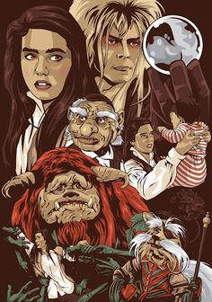 Cool Art: Labyrinth by Mark Reihill