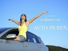 Als expert in autohuur helpt Sunny Cars je graag bij het regelen van een zorgeloze vakantie. Hierbij 5 tips waarmee je nét even slimmer je huurauto kunt regelen.