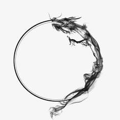 use the circle shape to draw ancient dragon Body Art Tattoos, Ancient Dragon, Art Tattoo, Dragon Tattoo Designs, Ouroboros Tattoo, Circle Tattoos, Ink, Dragon, Japanese Tattoo