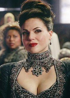 Queen Regina ❤️