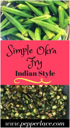 it is a simple way to cook little finger fry. Ladies finger also known as bendakaya,okra and vendakay etc...