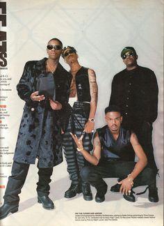 Jodeci- classic R&B Hip Hop And R&b, 90s Hip Hop, Hip Hop Rap, Soul Music, Music Is Life, My Music, New Jack Swing, Old School Music, Neo Soul