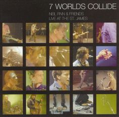 7 Worlds Collide - Neil Finn | Songs, Reviews, Credits, Awards | AllMusic
