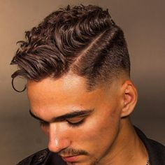 13 Cleanest High Taper Fade Haircuts for Men in 2020 Best Fade Haircuts, Mens Hairstyles Fade, Popular Mens Hairstyles, Cool Haircuts, Haircuts For Men, Comb Over Haircut, Taper Fade Haircut, Tapered Haircut, High Taper Fade