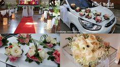 Porque para cada momento único, cada detalle cuenta. #BodasCali,, #boda, #Bouquet, #Novia, #RamoNovia; #DecoraciónIglesia, #Iglesia, #CarroNovia, #DecoraciónCarro,#FioriBellaColombia, #FloristeriaCali, #FloristeriaColombia Whatsapp 3216063408