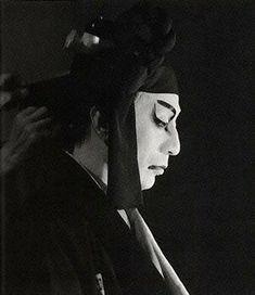 Ichikawa Ebizo IX (Danjuro XI) as Sukeroku
