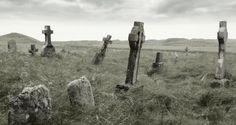 Ireland: Photograph: Istockphoto