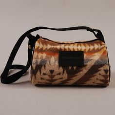 Women's Dopp Bag by Pendleton via The Goodhood Store