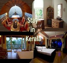 Kerala Houseboat Packages Customized Packages for All Budgets Only