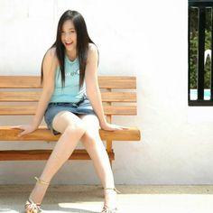 Dian Tristanti - Model Wanita Bandung