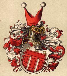 County of Feldkirch [in the State of Vorarlberg, Austria], by Hugo Gerhard Ströhl, 1890.