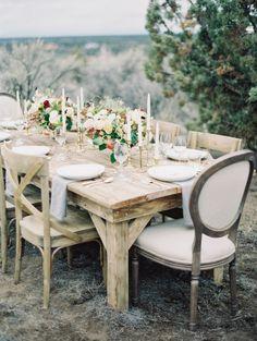 Organic Autumnal wedding ideas ~ Laura Gordon Photography