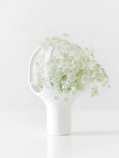 Heirloom vase (small)