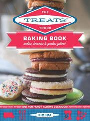 Buy the The Treats Truck Baking Book cookbook