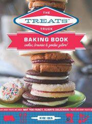 Buy the The Treats Truck Baking Book cookbook