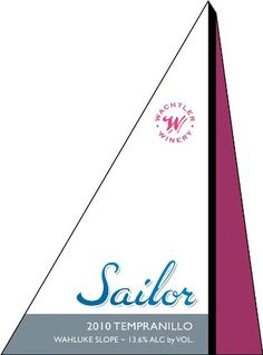 2010 Wachtler Winery Sailor Tempranillo 750 mL * You can find out more details at the link of the image.