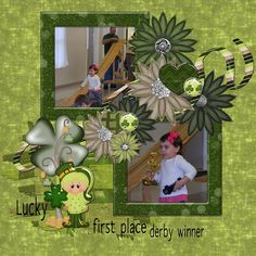 Ostrea_Just_Lucky_-_Page_1