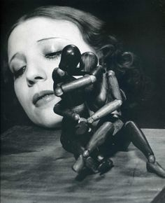 View Lydia with Mannequins, 1932 by Man Ray on artnet. Browse upcoming and past auction lots by Man Ray. Marcel Duchamp, Alfred Stieglitz, Man Ray Photographie, Man Ray Photos, Frances Movie, Lee Miller, Francis Picabia, Surreal Art, Portraits