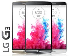 LG G3 Gets Its First Battery Life Test