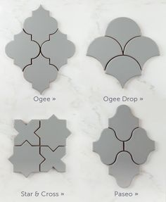 Modern Moroccan Simplicity | Fireclay Tile Design and Inspiration Blog | Fireclay Tile