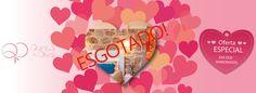Não se esqueça da Quinta do Olival, quando desejar surpreender quem mais ama… #amor #paixão #amizade #partilha
