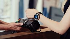 #Samsung Expands Payment #Business to New #SmartwatchProducts ...... http://gadgets.ndtv.com/wearables/news/samsung-expands-payment-business-to-new-smartwatch-products-1453033 …