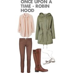 """Disney Bound 