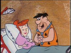 "The Flintstones -   ""The origin of species"" (Animated TV com) (MP)"