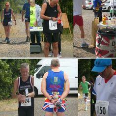 @saxonsvikinsnormans #cyclopark 4 marathons in 4 days...good luck! - http://ift.tt/1HQJd81