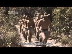 Documentário Caçadores de Cabeças da Segunda Guerra Mundial