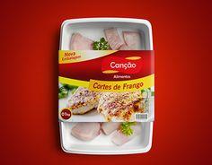 """Check out new work on my @Behance portfolio: """"Novas embalagens Canção Alimentos."""" http://be.net/gallery/46610629/Novas-embalagens-Cancao-Alimentos"""