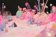 Sweet Wonderlands - IdeaFixa