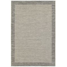 Found it at Wayfair - Weston Gray Indoor/Outdoor Area Rug