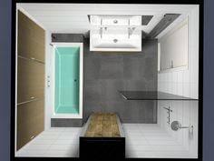 badkamer ideeen | interieur ideeën
