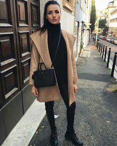 Find images and videos about fashion, style and outfit on We Heart It - the app to get lost in what you love. Casual Fall Outfits, Fall Winter Outfits, Autumn Winter Fashion, Cool Outfits, Fashion Outfits, Fall Fashion, Fashion Moda, Womens Fashion, Looks Street Style