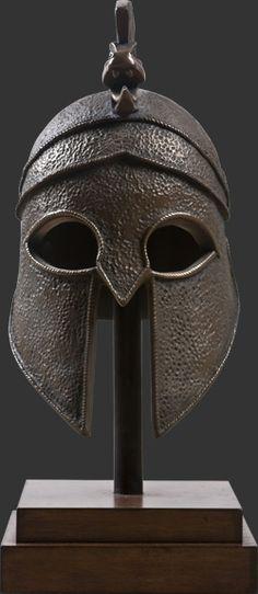 Alexander The Great Resin Helmet -