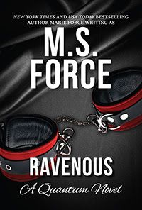 #NewRelease from Marie Force!! Ravenous is LIVE! I am in LOVE with this book! One of my must-reads of the year! READ MY REVIEW AND BUY: http://samebookdifferentreview.blogspot.com/2016/08/release-day-review-ravenous-by-ms-force.html