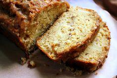 Manila Spoon: Apple Praline Bread