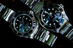 rolex sea dweller two generations of sea dwellers 1665 and 16600