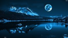 Image result for winter night landscape photography