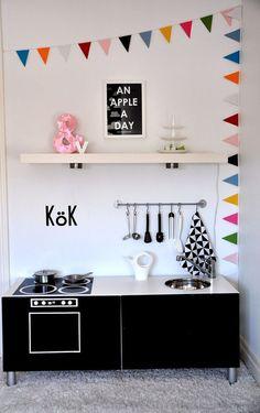 """Dieser Post hätte Pozential eine eigene Serie zu werden, denn es gibt unzählich viele, coole DIY Ikea-Hacks. Wie macht man aus den schönen, aber """"0815"""" - Skandinaviern etwas besonderes & individuelles und oft auch unerwartetes?"""