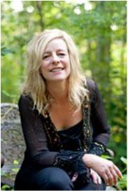 From her Forest, Author Diane Mae Robinson Brings her Irrational Dragon to Visit