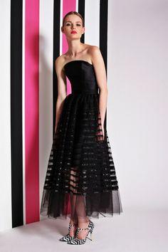 Christian Siriano Resort 2014 Fashion Show Christian Siriano, Fashion Week, Love Fashion, Fashion Show, Fashion Design, Beautiful Gowns, Beautiful Outfits, Gorgeous Dress, Vestidos Fashion