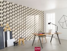 #ceramictiles Collection Emma by Love Tiles